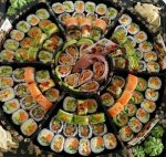 סדנאות בישול סושי