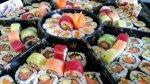 סדנאות בישול - סדנת סושי