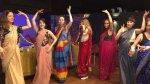 ערב גיבוש לנשים - הודו מסאלה