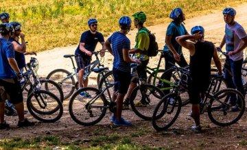 פעילות ODT - סדנאות אופניים