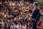 הרצאות מעניינות - אלון אולמן