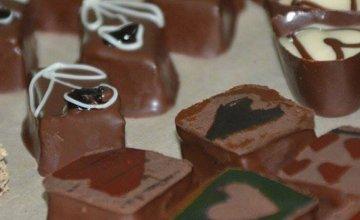 סדנת שוקולד - הפטיפורים של אביטל