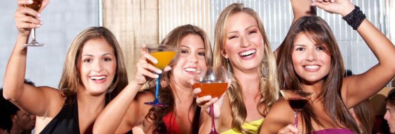 סדנאות אלכוהול לארגונים