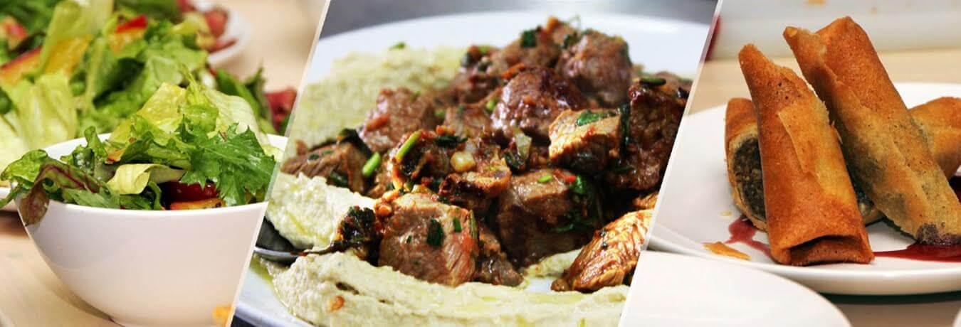 אטרקציה לאירועים - ארוחות שף לחברות