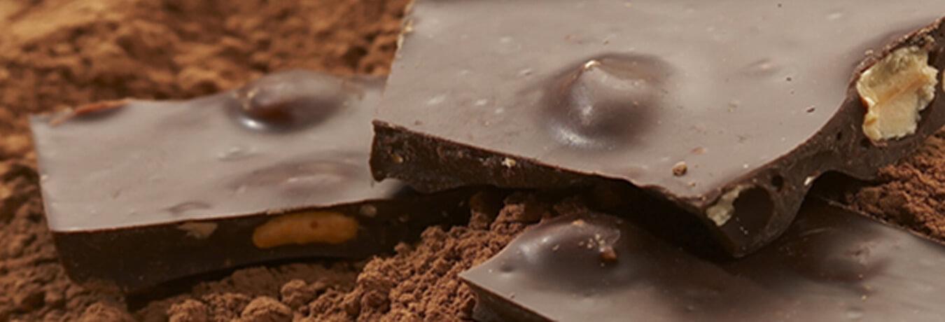 סדנת שוקולד - השולחן המתוק
