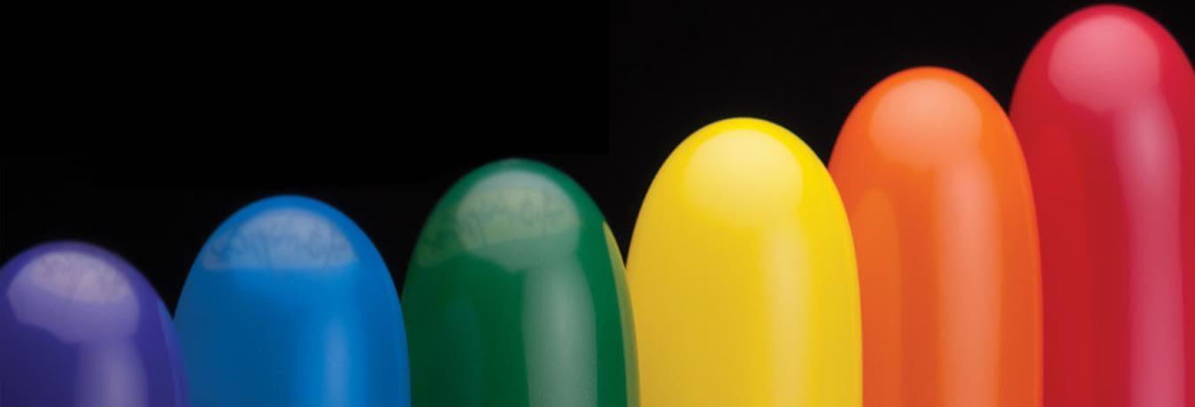 אטרצקיות לאירועים - עיצוב בלונים