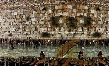 פעילות יום הולדת למבוגרים - סיור בירושלים