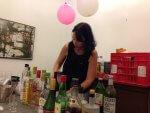 אטרקציה לאירוע - סדנת אלכוהול