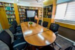מקום לכנסים - המרכז הבינתחומי למנהיגות