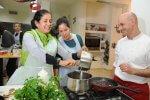 סדנאות בישול לקבוצות
