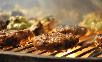 סדנאות בישול ומופעי שף
