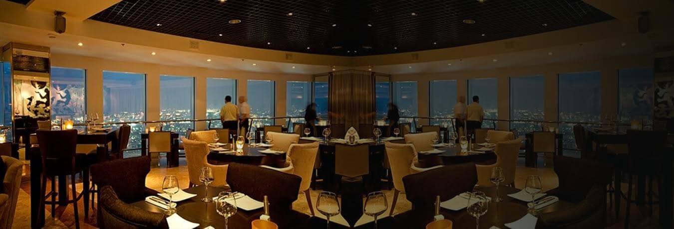 אירועים פרטיים וערבי גיבוש - מסעדת 2C