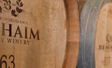 סדנאות גיבוש - סדנת יין